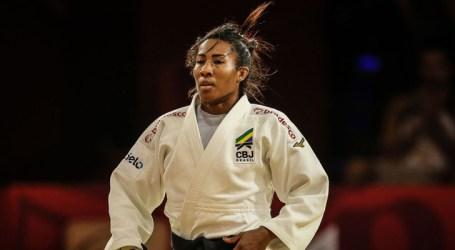 Judô brasileiro conquista medalhas em torneios preparatórios para Grand Slam de Dusseldorf