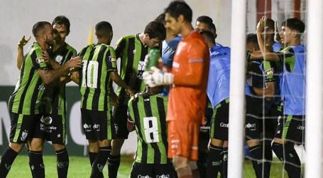 Coelhão vence o Villa Nova fora de casa pelo Mineiro