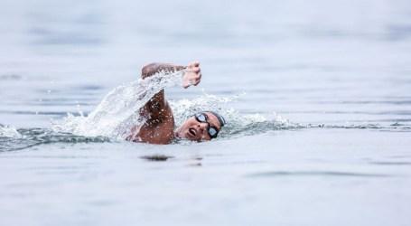 Brasileira conquista medalha no Circuito Mundial de Maratona Aquática