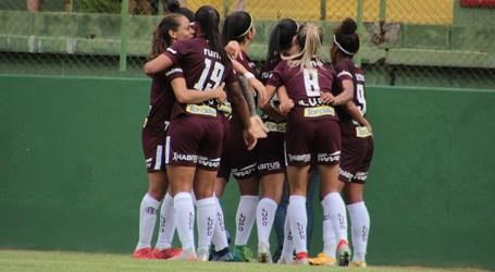 Santos x Cruzeiro se enfrentam pelo Brasileirão Feminino