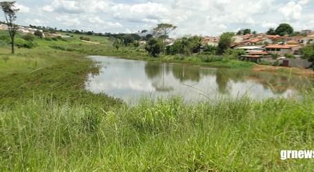 Desassoreamento da Lagoa do Eldorado deve começar em breve; serviço será pago pela Águas de Pará de Minas