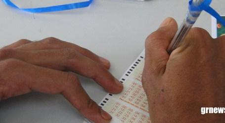 Prêmio acumulado de R$ 190 milhões da Mega-Sena mexe a com a imaginação dos paraminenses