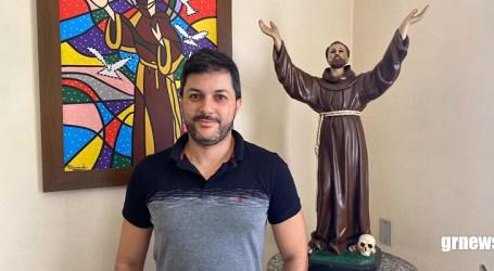 Diretor espiritual explica polêmica em vídeo onde jovens vestidos como Jesus e Maria dançam funk em igreja