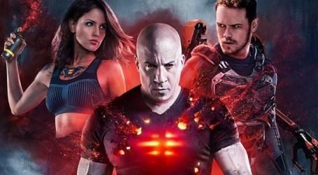 Cine News: Bloodshot