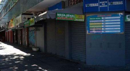 Justiça libera funcionamento de lotéricas no Rio de Janeiro
