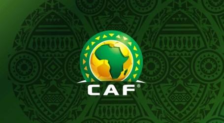 Adiadas Eliminatórias africanas para a Copa do Mundo