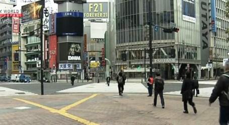 Número de pacientes com Covid-19 em estado grave atinge marca recorde no Japão