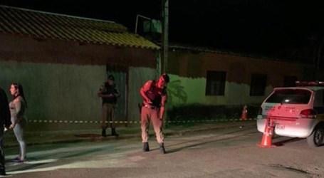Homem é executado com tiros no rosto no Santos Dumont em Pará de Minas: suspeitos do crime foram detidos