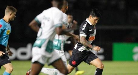 Vasco anuncia novo vice-presidente de futebol