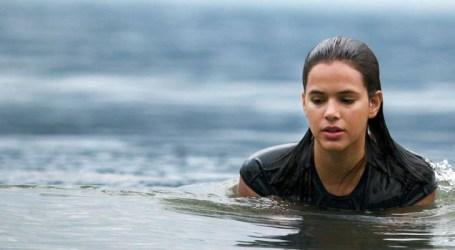Cine News: Vou Nadar Até Você