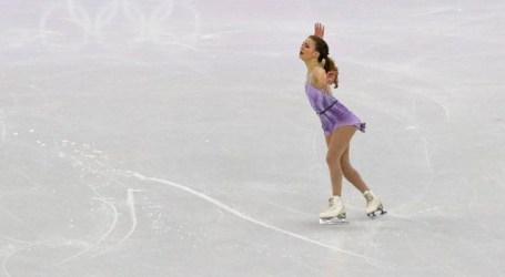 """COVID-19: patinadora brasileira vive nos Estados Unidos diz que clima é """"assustador"""""""