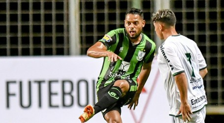 João Paulo quer recuperação para repetir desempenho de 2019
