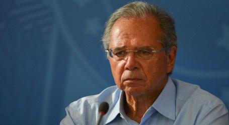 Guedes diz a lojistas que governo mudou atuação em reformas estruturantes para medidas emergenciais