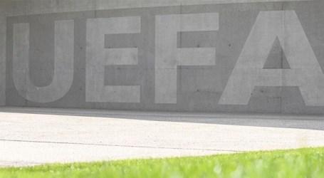 Uefa promete banir clubes dissidentes que anunciaram criação de Superliga