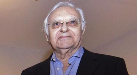 Morre no Rio, vítima de Covid-19, o artista plástico Abraham Palatnik