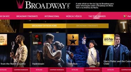 Teatros da Broadway continuarão fechados até 6 de setembro