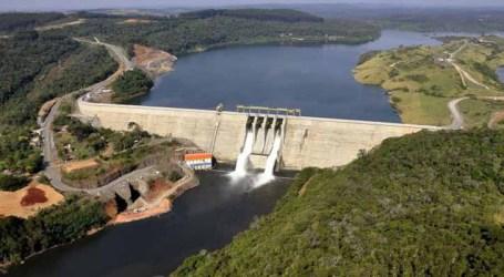 Falta de água ameaça hidrelétricas brasileiras