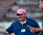 Treinador aposta que Almir Júnior vai fazer história no salto triplo