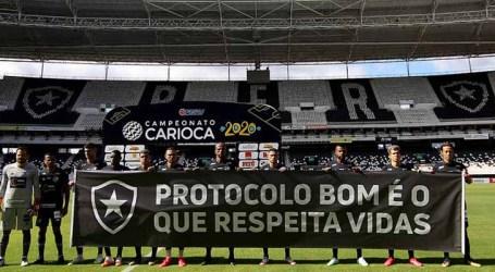 Rede Globo rescinde contrato de transmissão do Campeonato Carioca