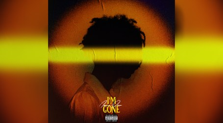 Iann Dior lança seu novo EP, I'm Gone, com nove faixas