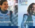 Garotas brasileiras vão brigar por vaga na Academia da Ferrari