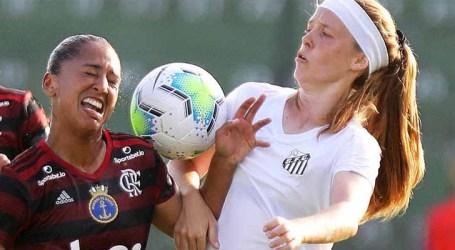 Campeonato Brasileiro de Futebol Feminino deve recomeçar agosto