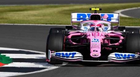 F1: equipe Racing Point é punida por copiar sistema de freios da Mercedes