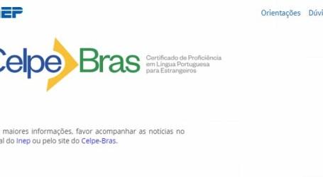 Inep publica documento sobre proficiência em língua portuguesa