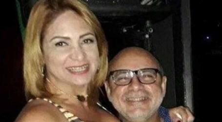 Mulher de Queiroz que estava foragida volta para casa e cumprirá prisão domiciliar