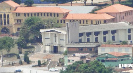 Exposição no Museu Histórico conta a história dos 60 anos da Paróquia São Francisco em Pará de Minas