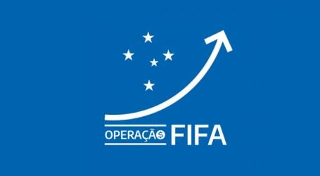 Cruzeiro lança operação FIFA, com doações de torcedores