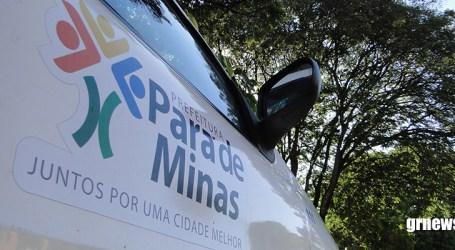 Prefeitura de Pará de Minas investirá R$ 467 mil na compra de peças para manutenção de veículos