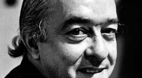 """Vinicius de Moraes: 40 anos sem o """"Poetinha"""""""