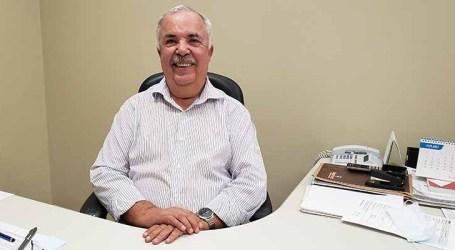 Inácio Franco destina R$ 750 mil por meio de emendas parlamentares para pavimentar ruas em Pará de Minas