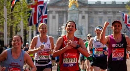 Maratona de Londres poderá ser restrita aos corredores de elite