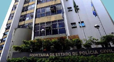 Polícia Civil do Rio investiga morte de oito homens em Belford Roxo