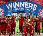 Bayern de Munique bate o Sevilla e conquista Supercopa da Europa
