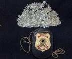 Polícia Federal faz operação contra exploração ilegal de diamante em terra indígena