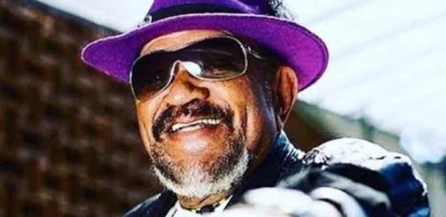 Morre Gerson King Combo, o Rei do Soul no Brasil – Portal GRNEWS