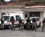 Relâmpago: durante operação PM prende foragido condenado a quatro anos de prisão