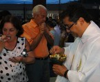 Ex-primeira-dama de Pará de Minas Vânia Faria morre após complicações da COVID-19