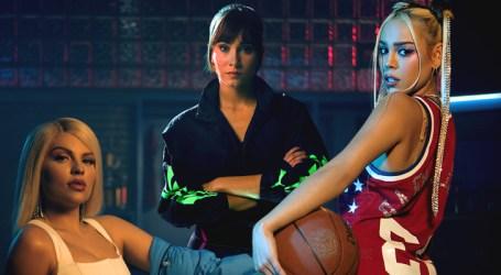 Danna Paola, Luísa Sonza e Aitana apresentam novo hit