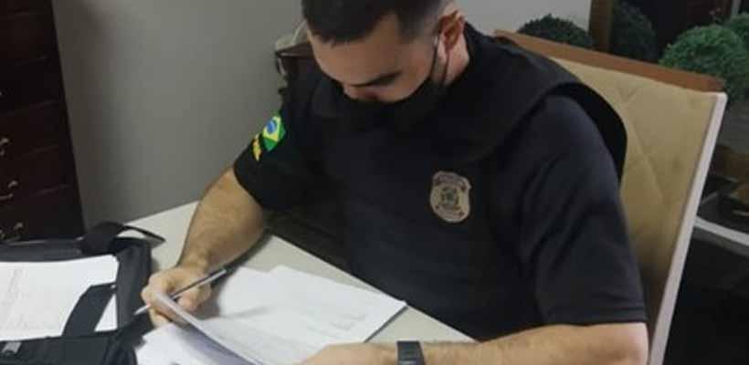 PF apura esquema criminoso que funcionava na Assembleia Legislativa do Acre  – Portal GRNEWS
