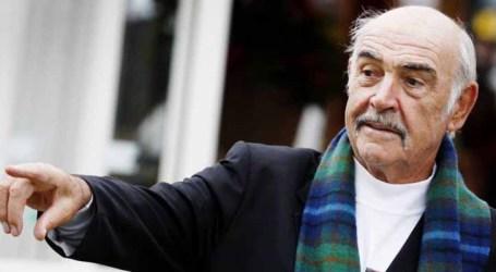 Ator famoso por interpretar 007, Sean Connery morre aos 90 anos