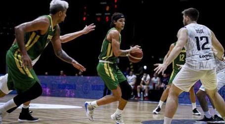 Convocada seleção brasileira de basquete para finais das eliminatórias da AmeriCup