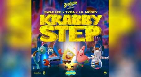 """Swae Lee, Tyga e Lil Mosey se juntam para apresentar """"Krabby Step"""""""