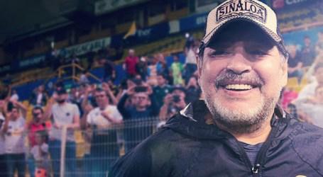 Relembre | Filmes e séries sobre a vida de Diego Maradona