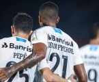Grêmio vence Guaraní do Paraguai pela Libertadores