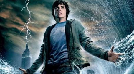 Série de Percy Jackson tem produção iniciada; saiba como serão as temporadas