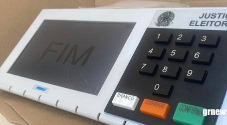 Campanha do TSE destaca segurança do sistema de votação eletrônico